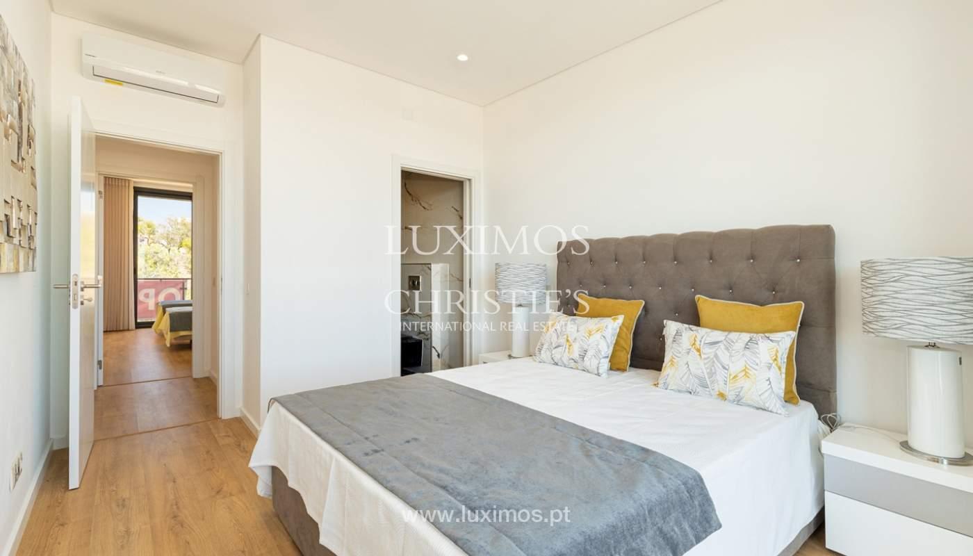 Nueva villa en venta con piscina en Albufeira, Algarve, Portugal_173931