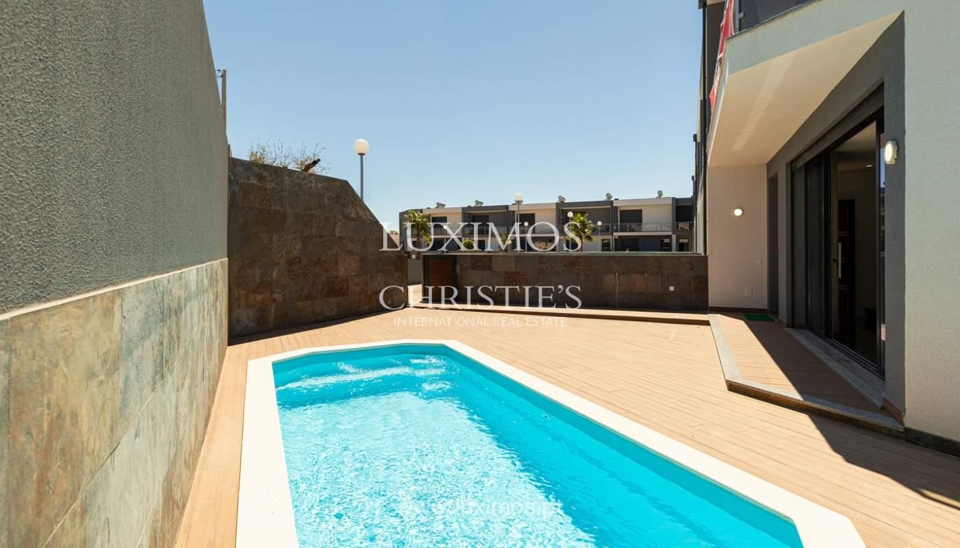 Nueva villa en venta con piscina en Albufeira, Algarve, Portugal_173939