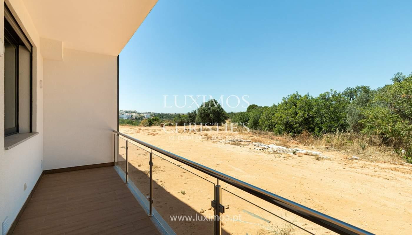 Nueva villa en venta con piscina en Albufeira, Algarve, Portugal_173940