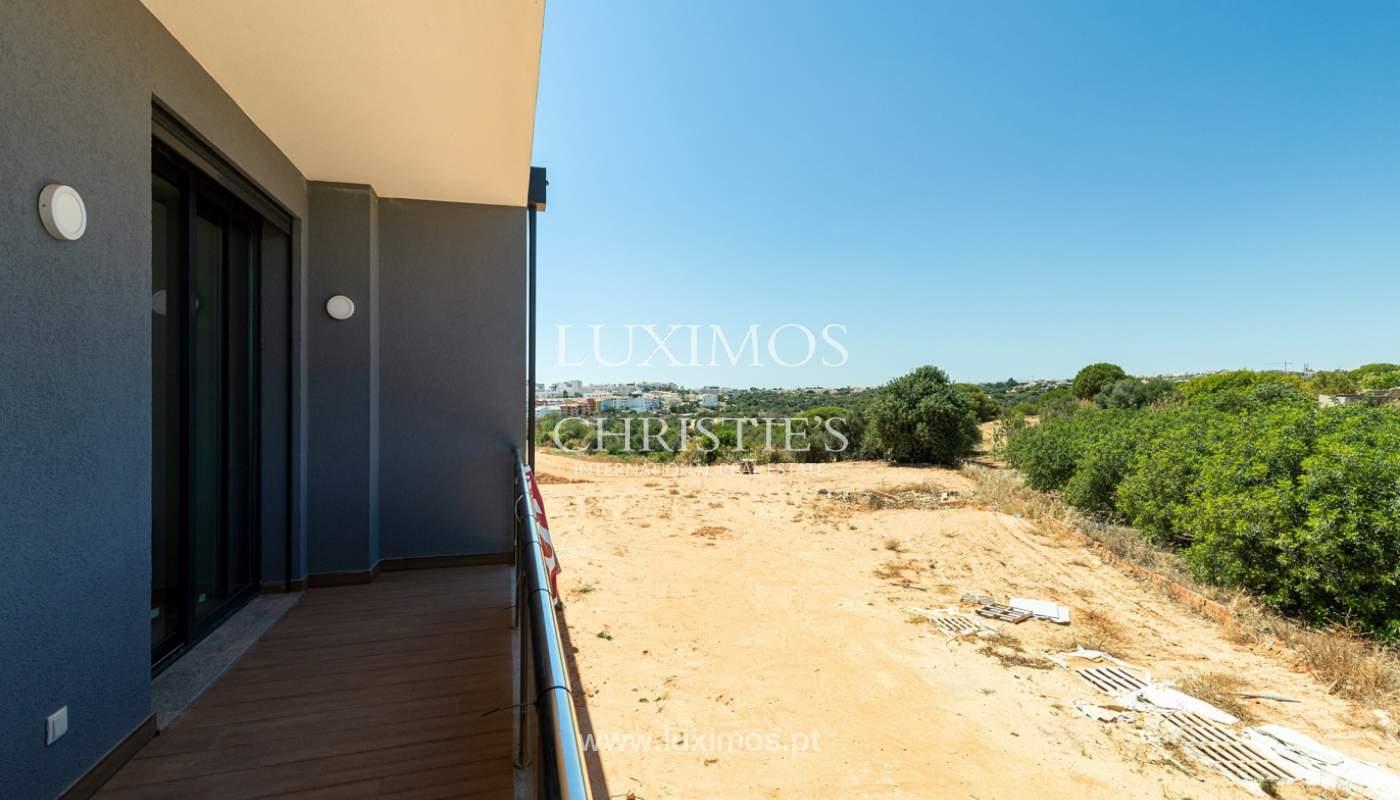 Nueva villa en venta con piscina en Albufeira, Algarve, Portugal_173941