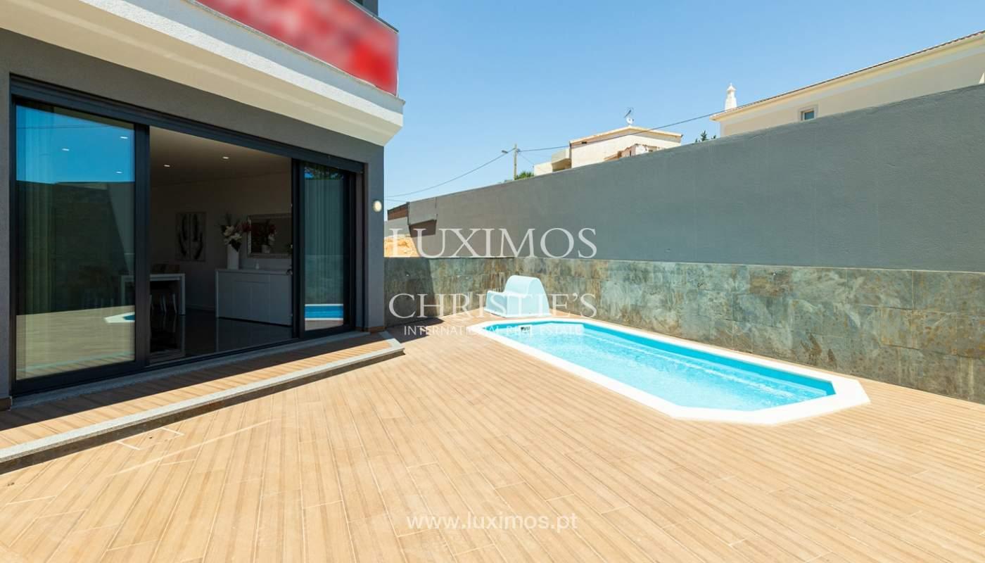 Nueva villa en venta con piscina en Albufeira, Algarve, Portugal_173942