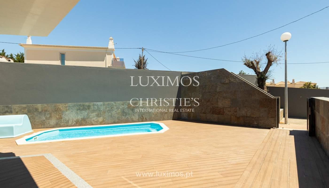 Nueva villa en venta con piscina en Albufeira, Algarve, Portugal_173943
