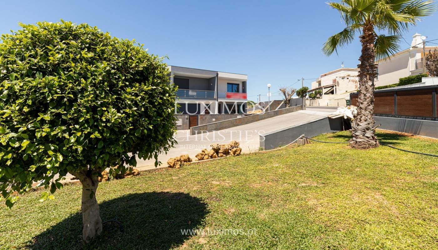 Nueva villa en venta con piscina en Albufeira, Algarve, Portugal_173945