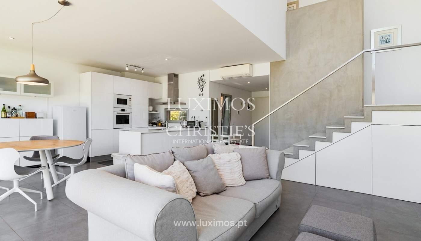 Villa moderna con piscina y jardín, Albufeira, Algarve_173954