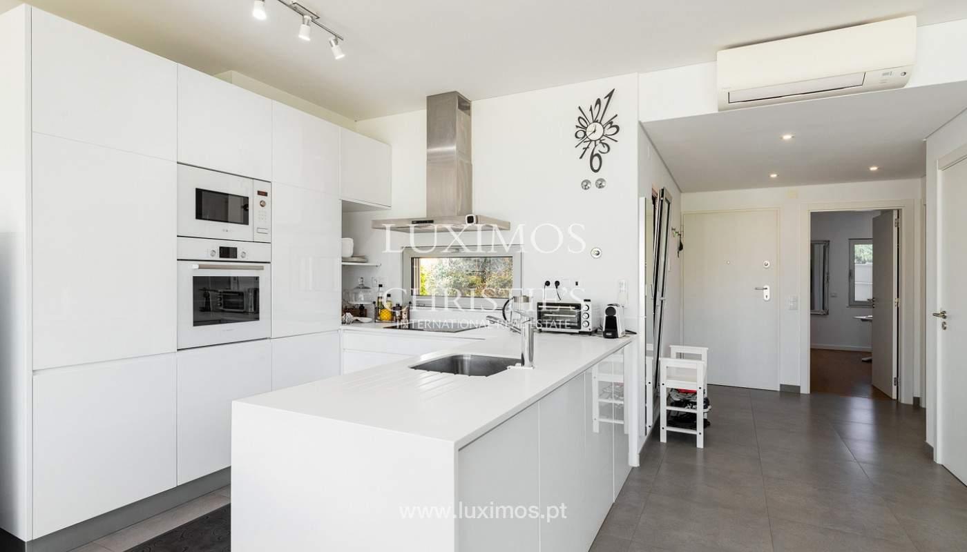 Villa moderna con piscina y jardín, Albufeira, Algarve_173955