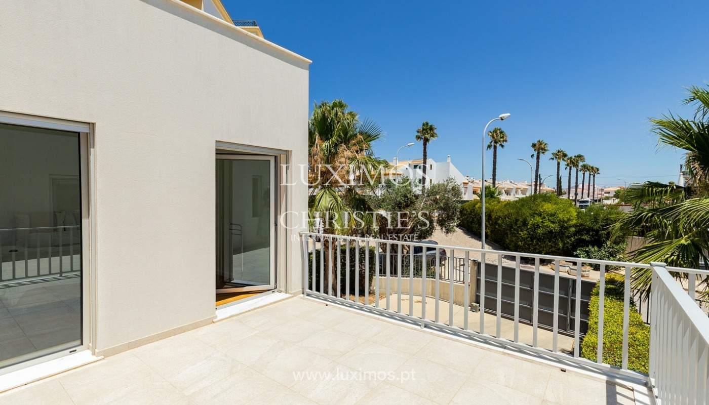 Villa moderna con piscina y jardín, Albufeira, Algarve_173969