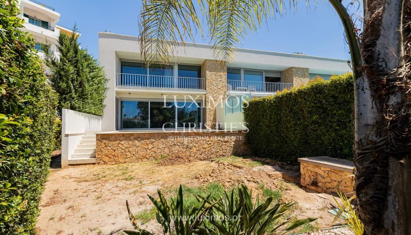 Villa moderna con piscina y jardín, Albufeira, Algarve_173973