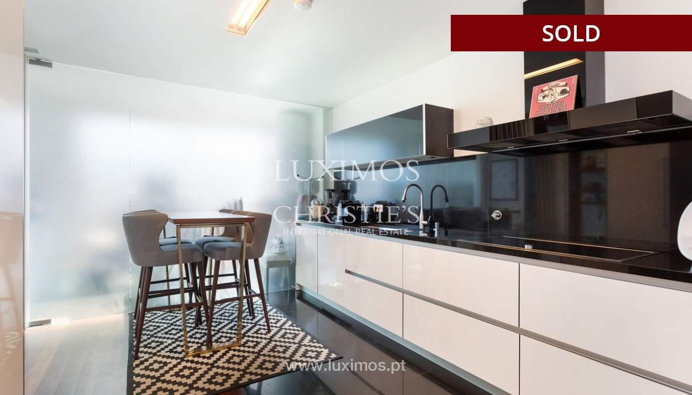 Wohnung mit Balkon und Meerblick, zu verkaufen, in Foz do Douro, Porto, Portugal_173983