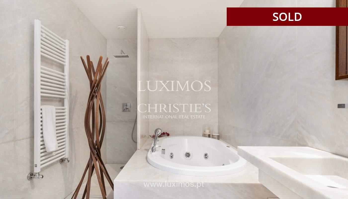 Wohnung mit Balkon und Meerblick, zu verkaufen, in Foz do Douro, Porto, Portugal_173992