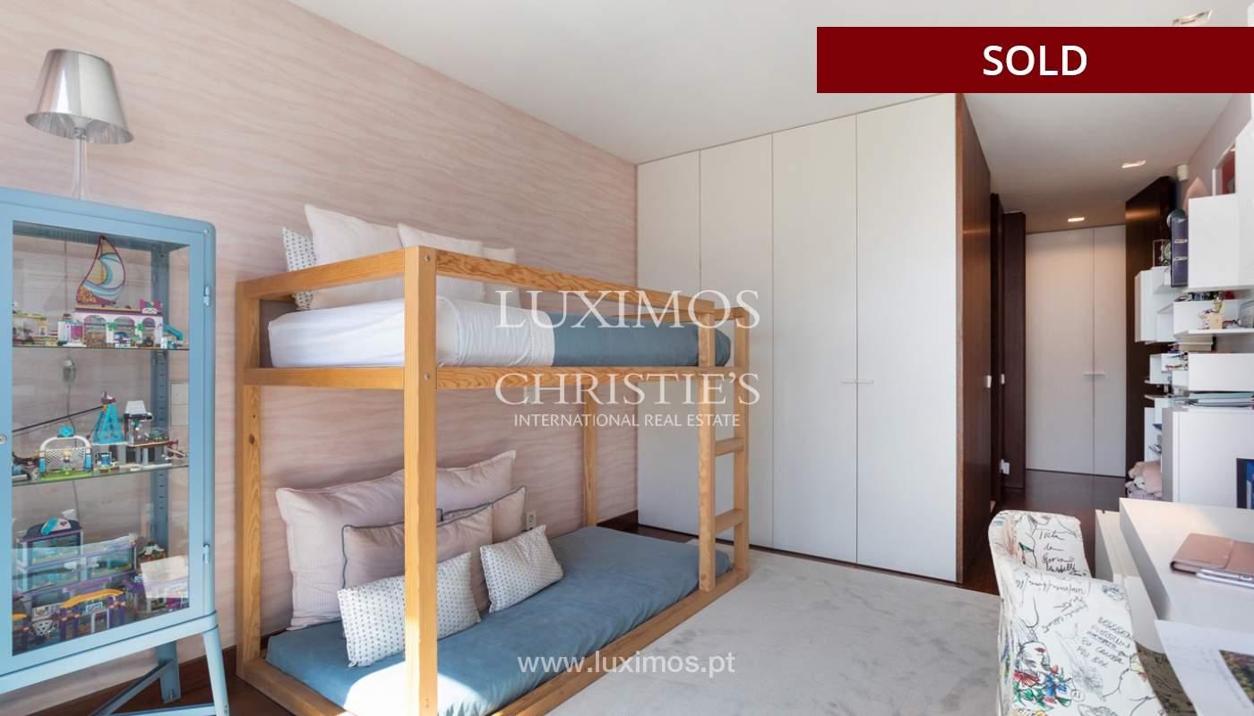 Wohnung mit Balkon und Meerblick, zu verkaufen, in Foz do Douro, Porto, Portugal_173993
