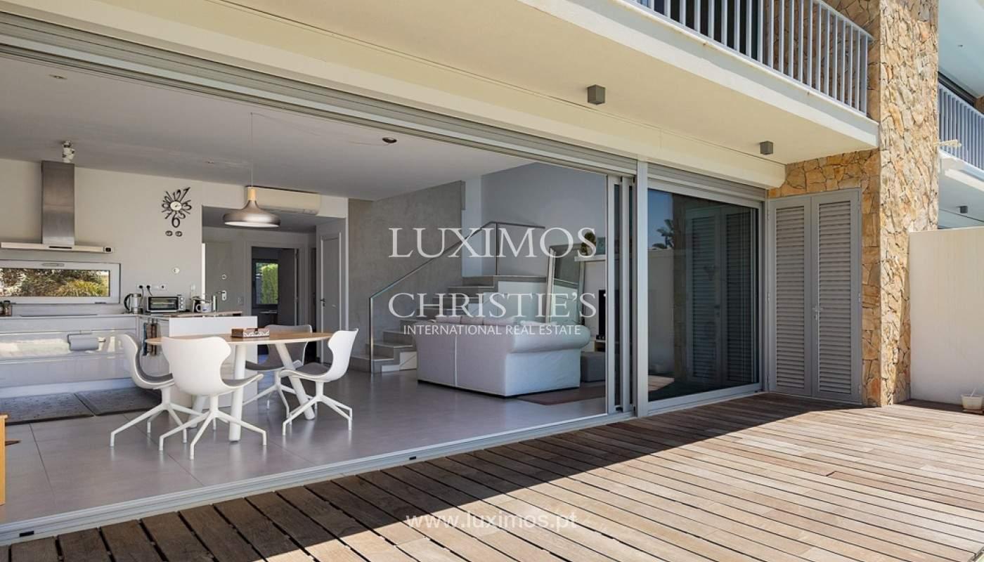 Villa moderna con piscina y jardín, Albufeira, Algarve_174002