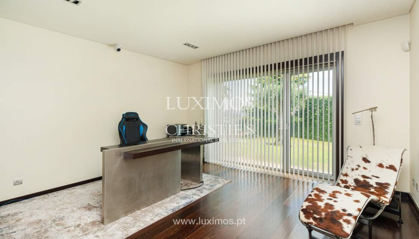 Villa avec piscine et jardin, à vendre, à Avintes, V. N. Gaia, Portugal_174075