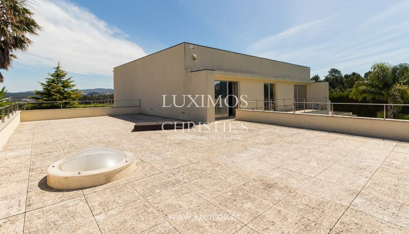 Villa avec piscine et jardin, à vendre, à Avintes, V. N. Gaia, Portugal_174079