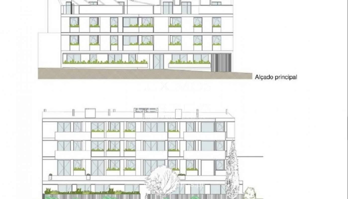 Appartement avec balcons, à vendre, en Porto, Portugal_174570