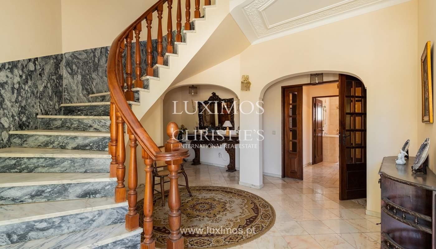 4+1-Schlafzimmer-Villa, nahe dem Zentrum von Loulé, Algarve_174585