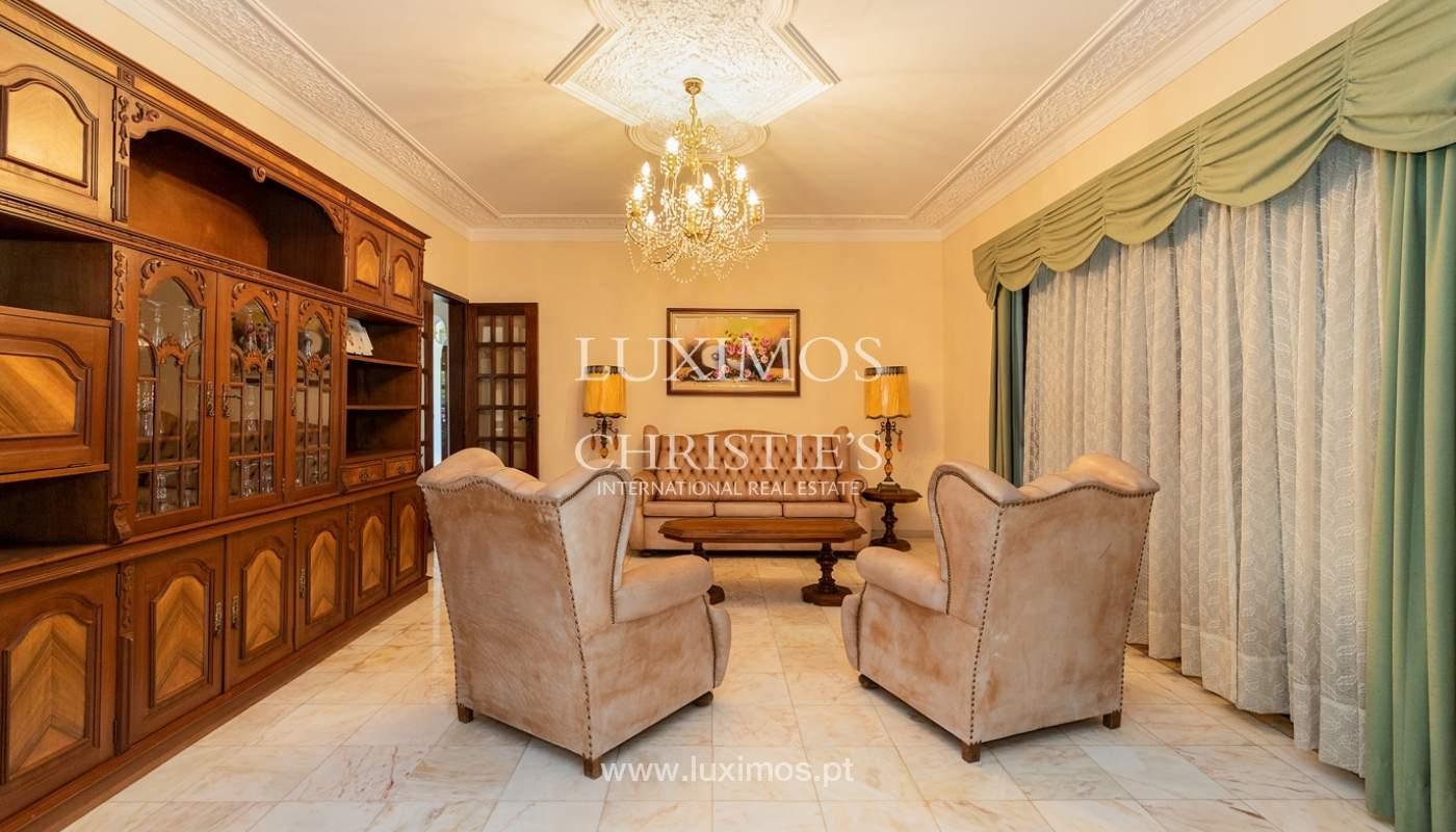 4+1-Schlafzimmer-Villa, nahe dem Zentrum von Loulé, Algarve_174587
