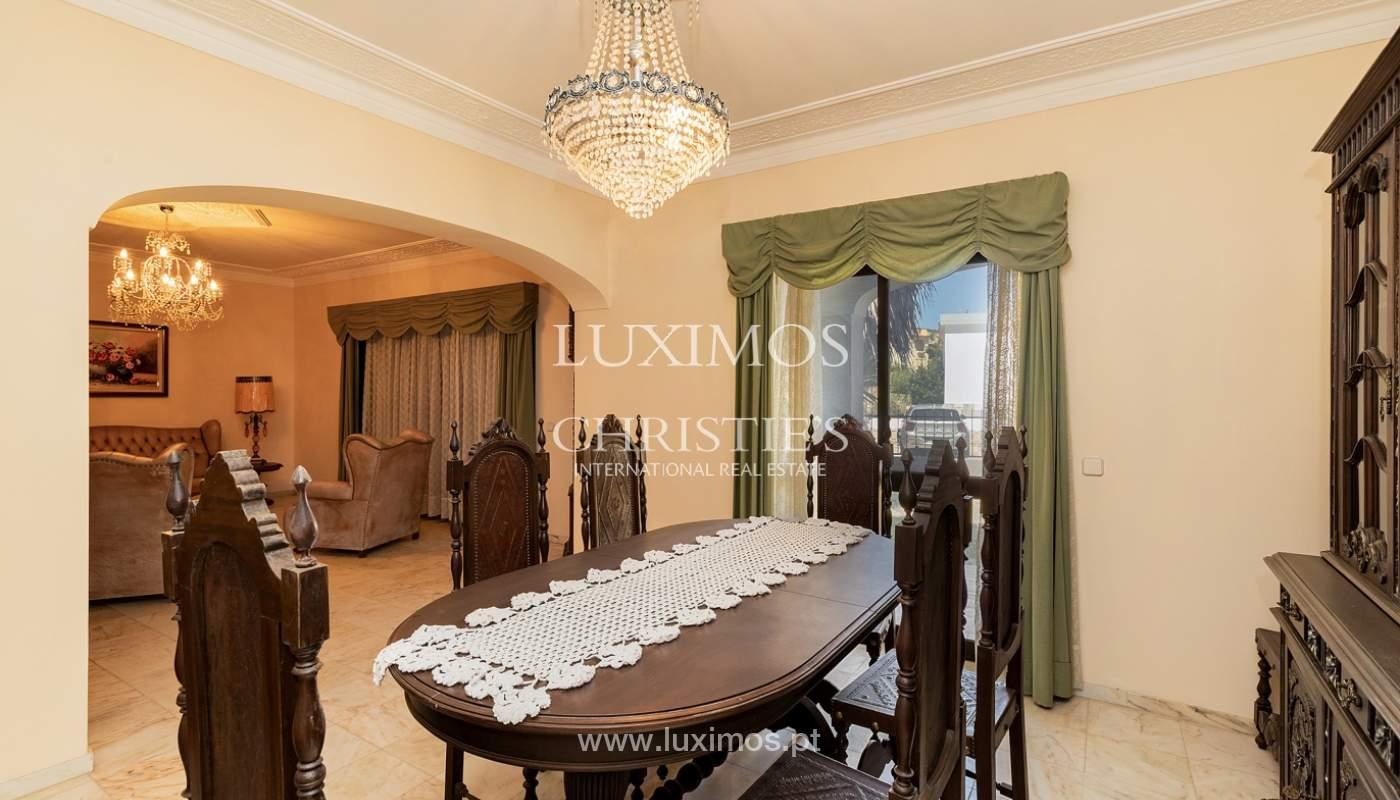 4+1-Schlafzimmer-Villa, nahe dem Zentrum von Loulé, Algarve_174590