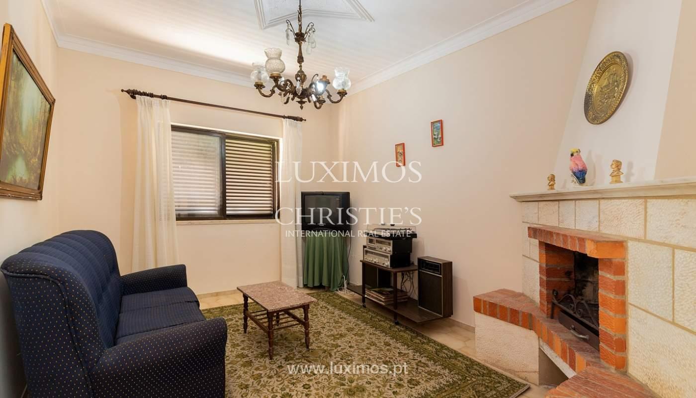 4+1-Schlafzimmer-Villa, nahe dem Zentrum von Loulé, Algarve_174594