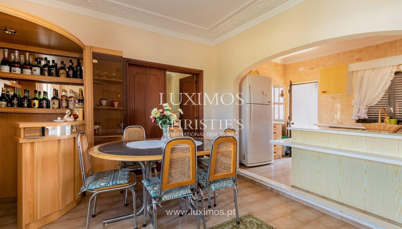 4+1-Schlafzimmer-Villa, nahe dem Zentrum von Loulé, Algarve_174595