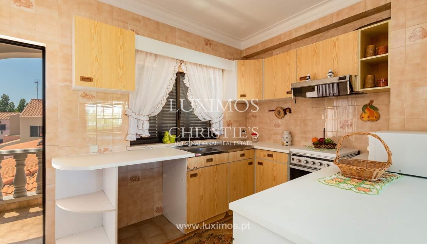 4+1-Schlafzimmer-Villa, nahe dem Zentrum von Loulé, Algarve_174596