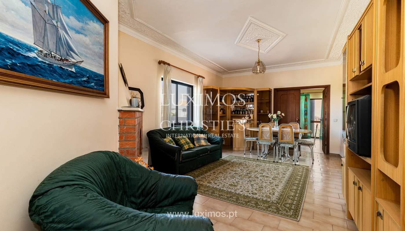 4+1-Schlafzimmer-Villa, nahe dem Zentrum von Loulé, Algarve_174597