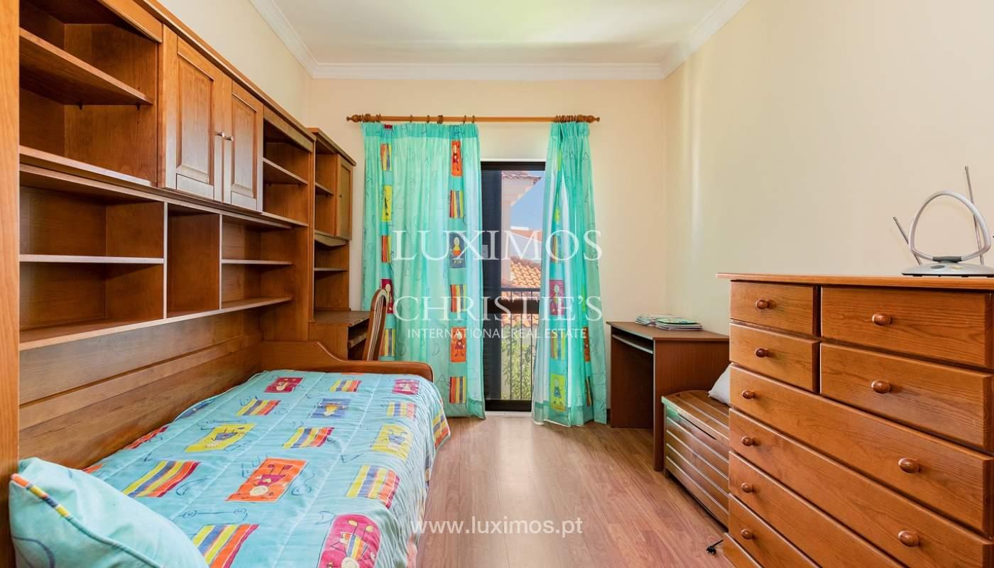 4+1-Schlafzimmer-Villa, nahe dem Zentrum von Loulé, Algarve_174601