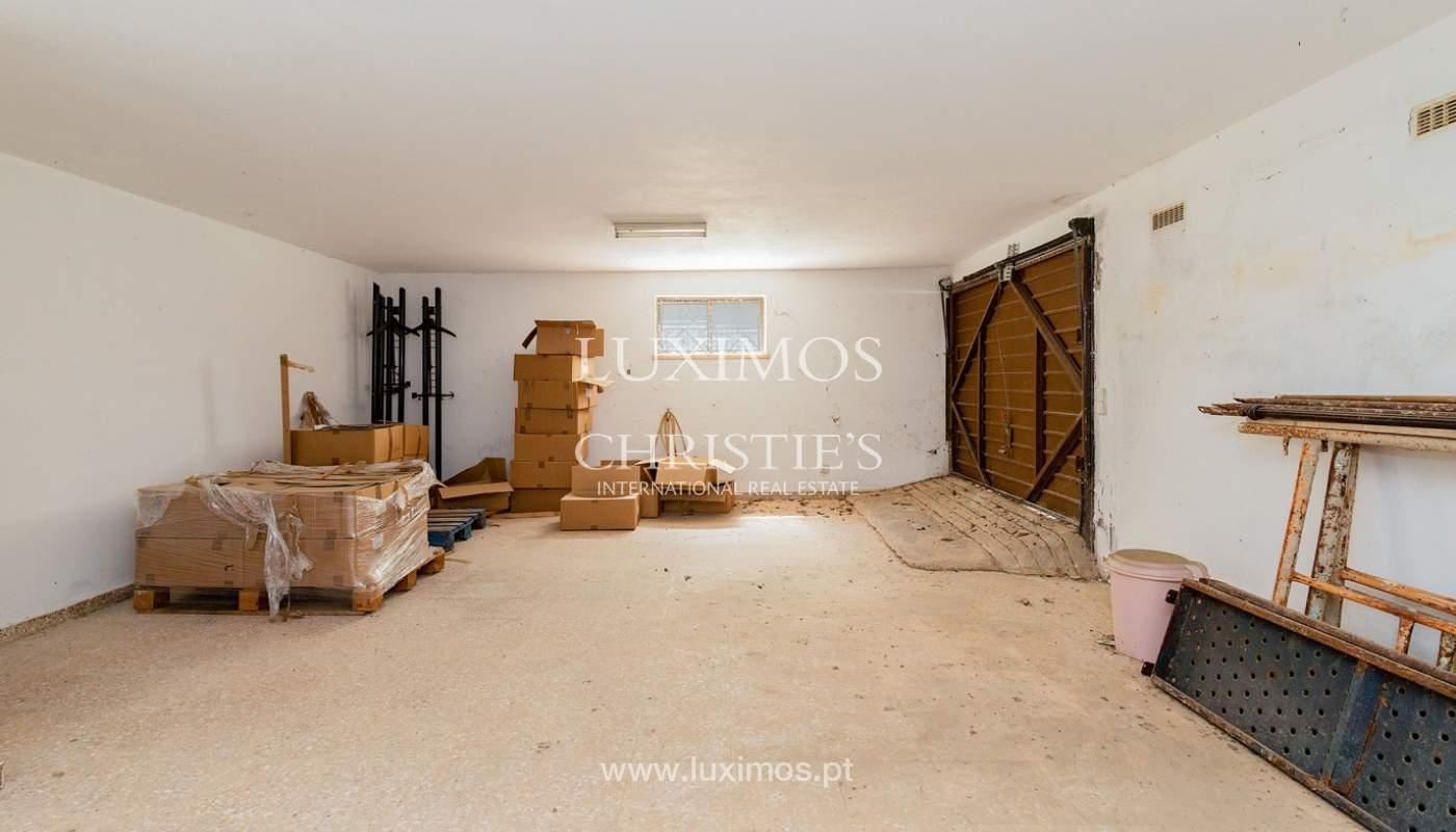 4+1-Schlafzimmer-Villa, nahe dem Zentrum von Loulé, Algarve_174607