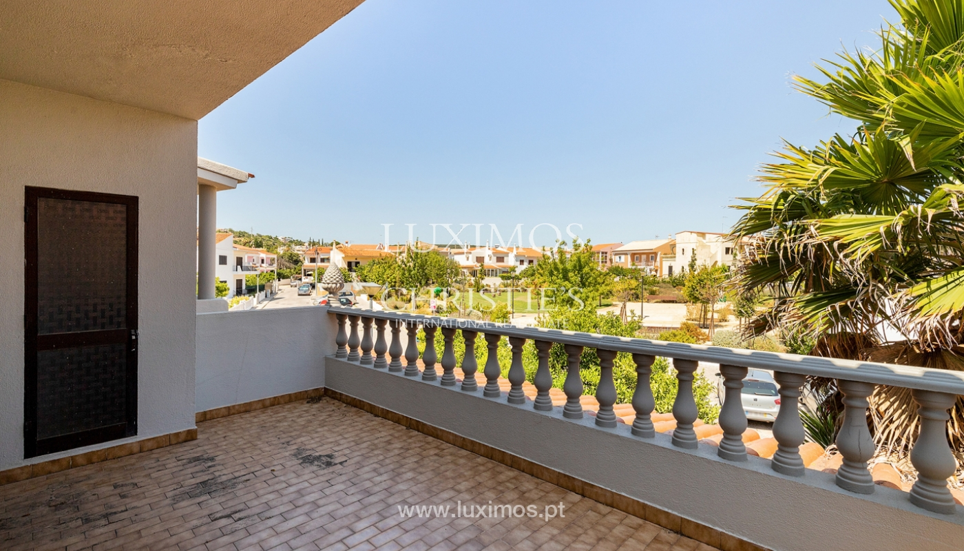 4+1-Schlafzimmer-Villa, nahe dem Zentrum von Loulé, Algarve_174608