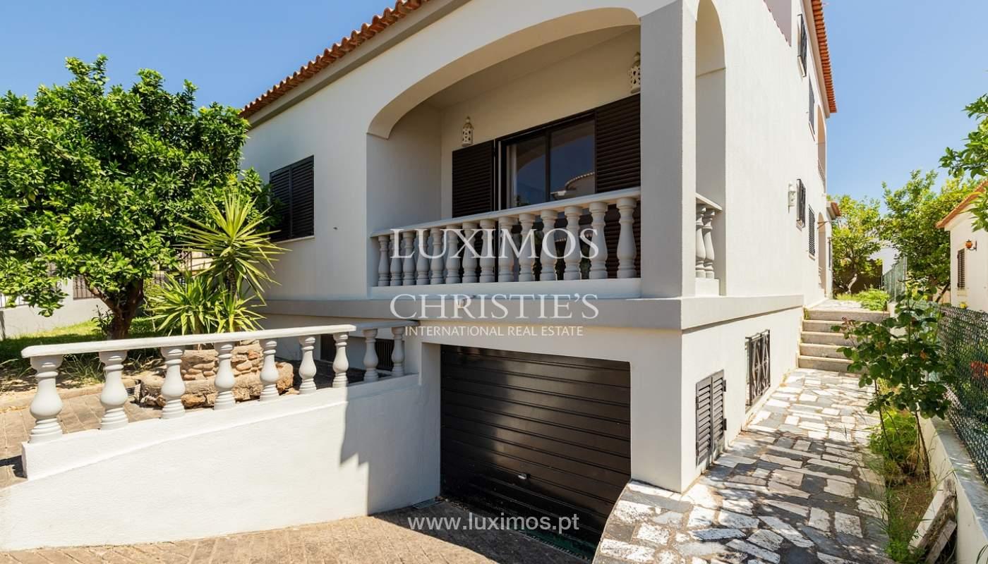 4+1-Schlafzimmer-Villa, nahe dem Zentrum von Loulé, Algarve_174609