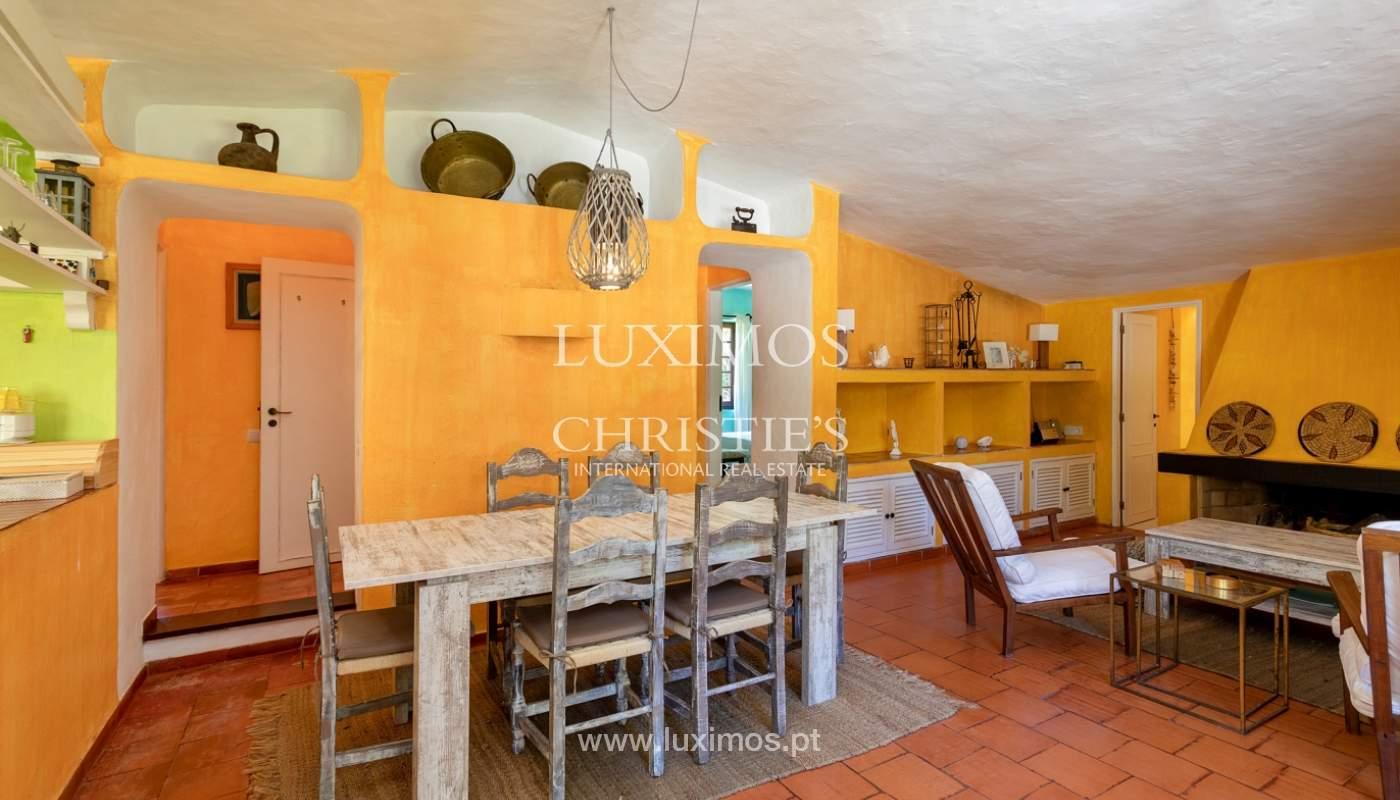 Moradia V4, com jardim e terraço, Albufeira, Algarve_174663