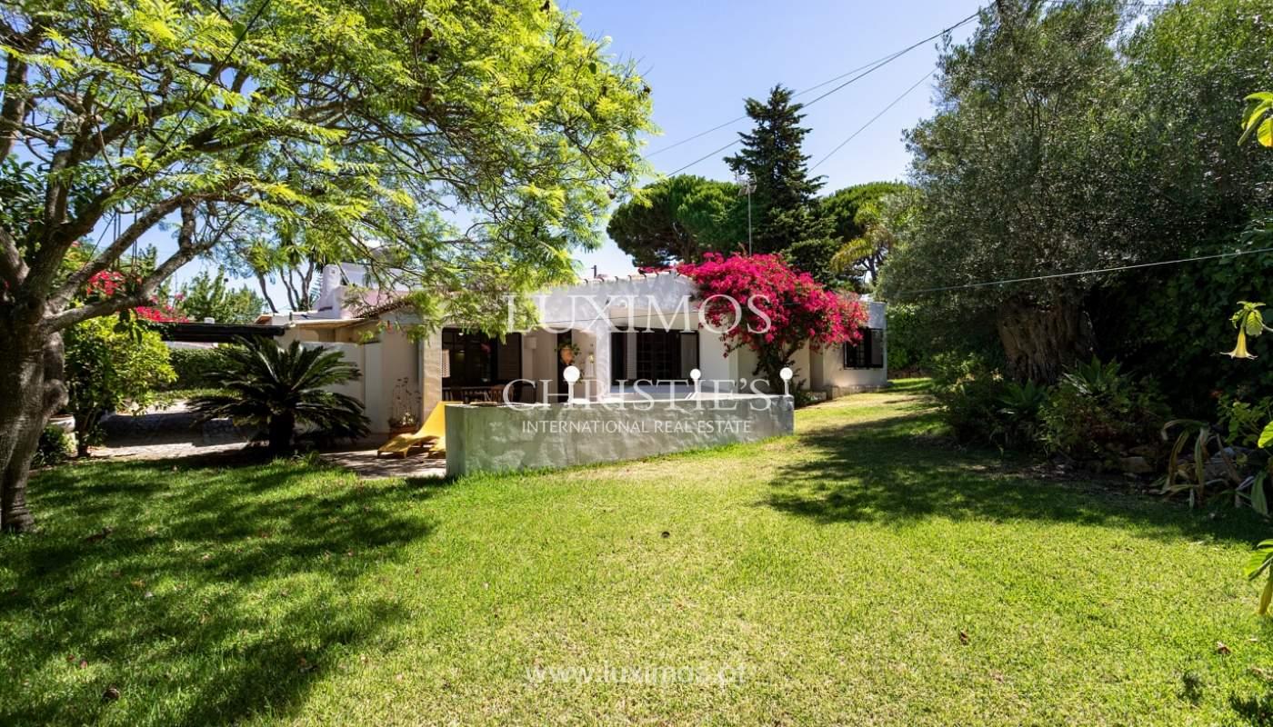 Moradia V4, com jardim e terraço, Albufeira, Algarve_174664