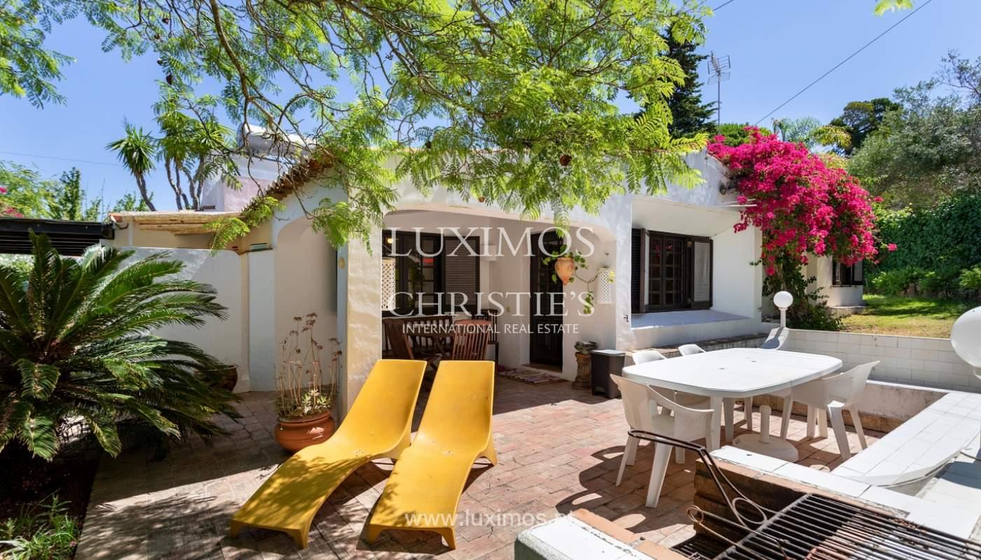 Moradia V4, com jardim e terraço, Albufeira, Algarve_174680