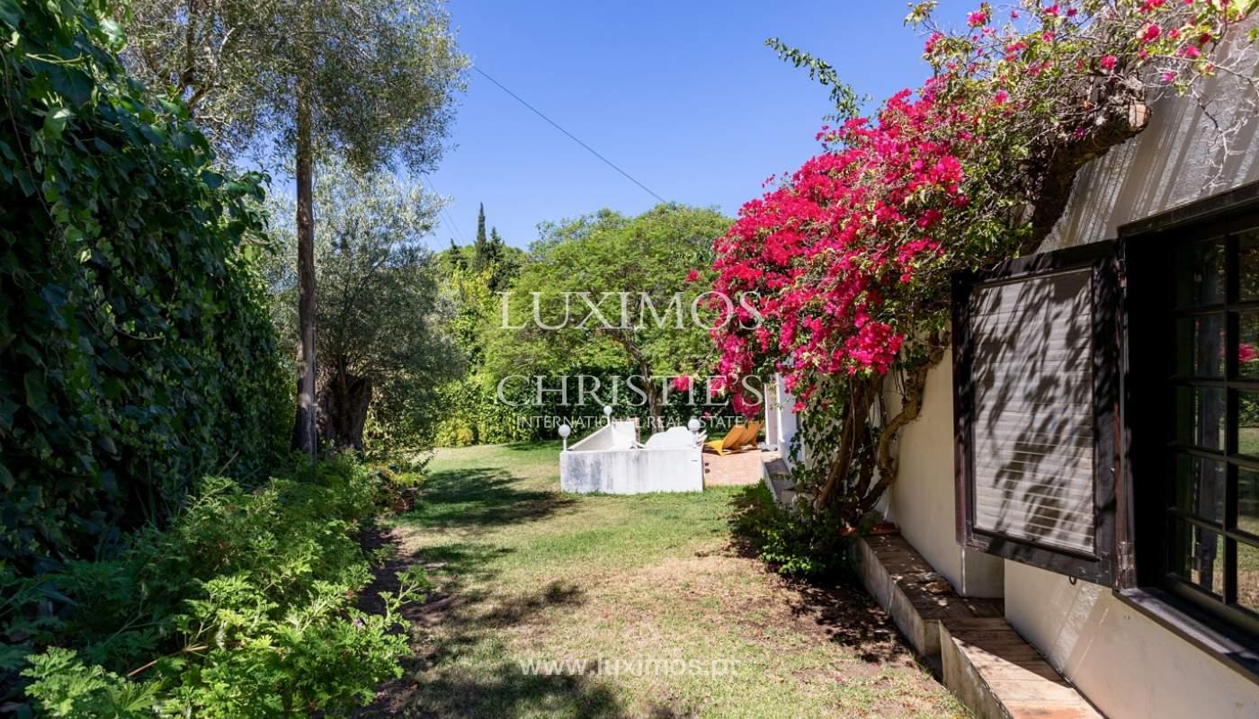 Moradia V4, com jardim e terraço, Albufeira, Algarve_174682