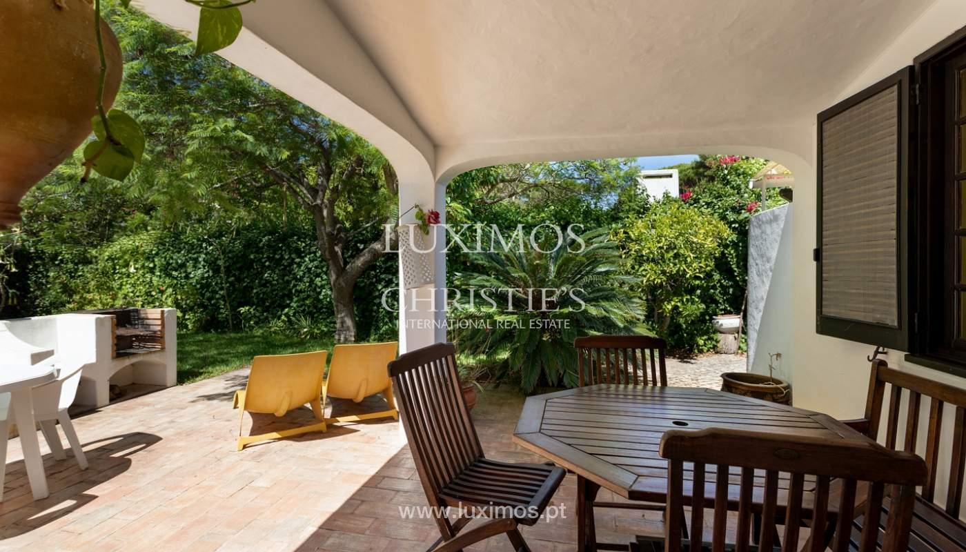 Moradia V4, com jardim e terraço, Albufeira, Algarve_174683