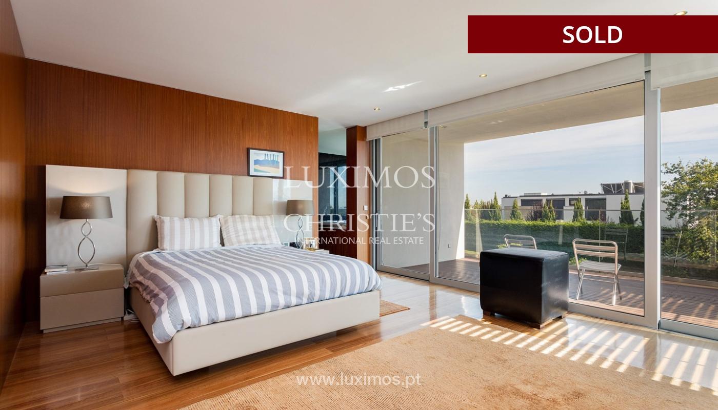 Villa de luxe avec jardin et piscine, à vendre, à Maia, Portugal_174698