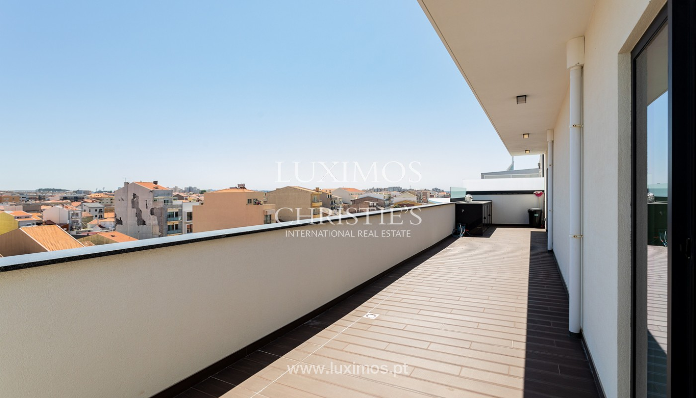 Penthouse mit Meerblick, zu verkaufen, in Vila do Conde, Portugal_174822
