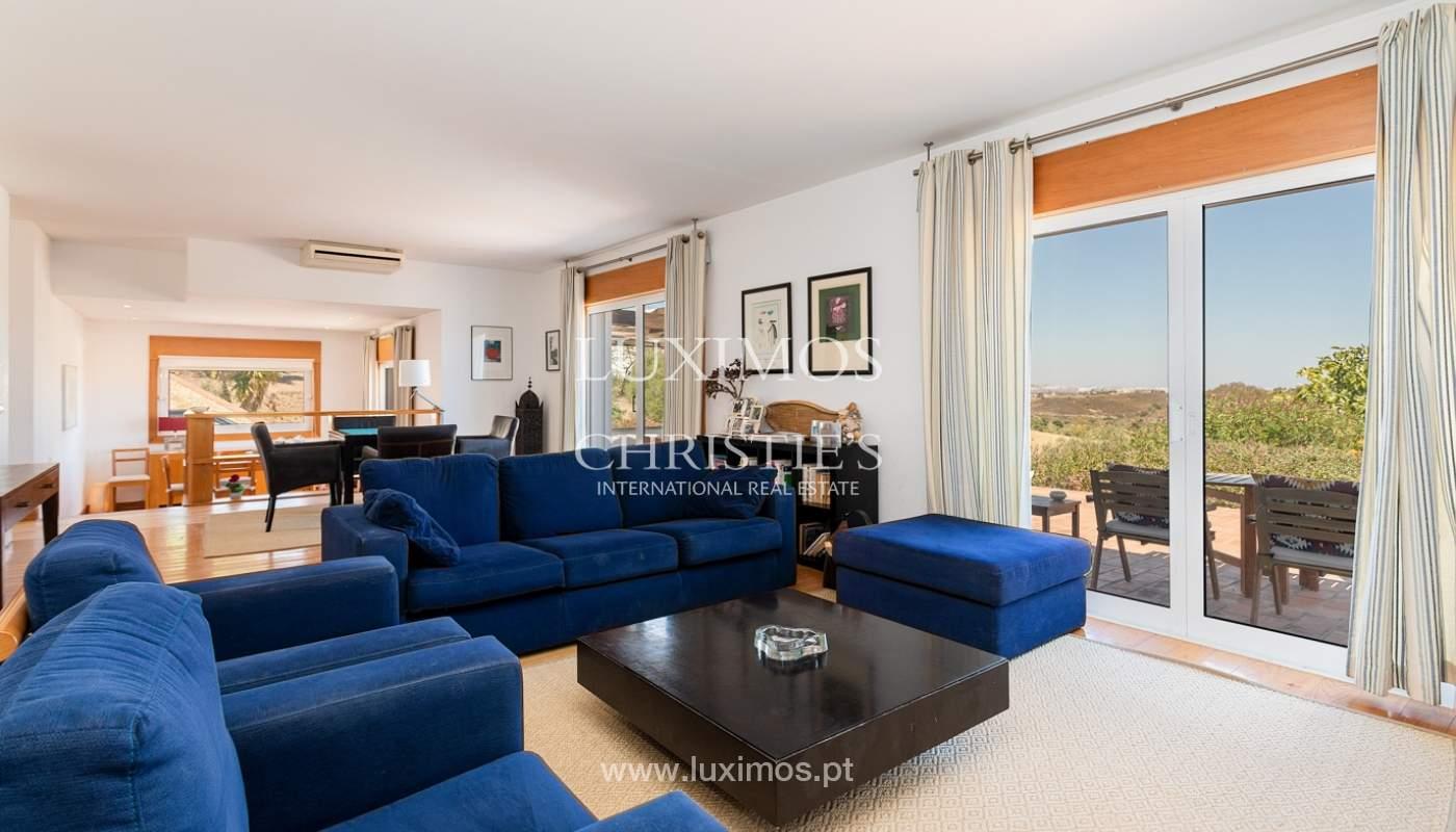4-Schlafzimmer-Villa, mit Schwimmbad und großem Grundstück, Castro Marim, Algarve_174832