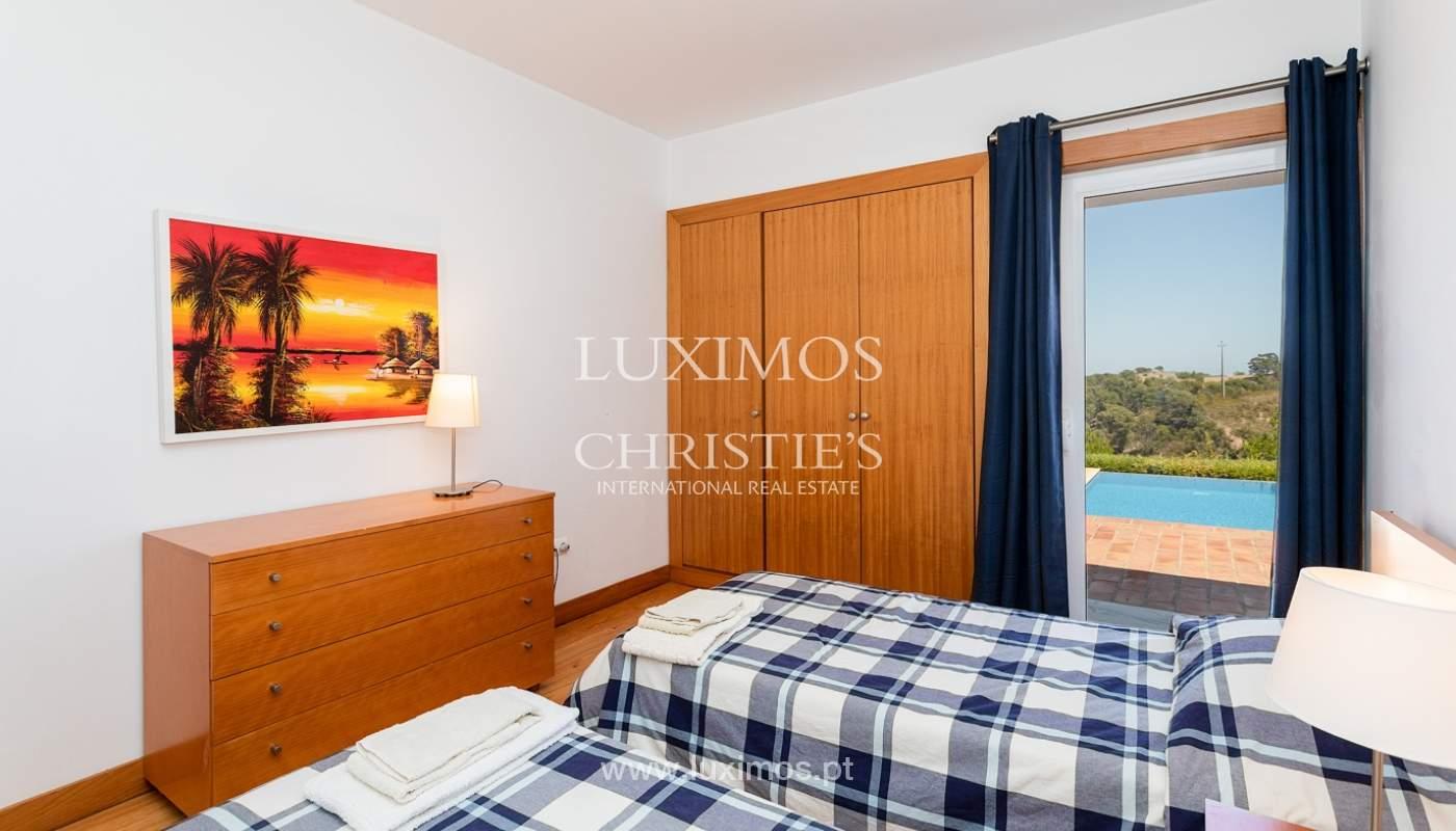 4-Schlafzimmer-Villa, mit Schwimmbad und großem Grundstück, Castro Marim, Algarve_174846