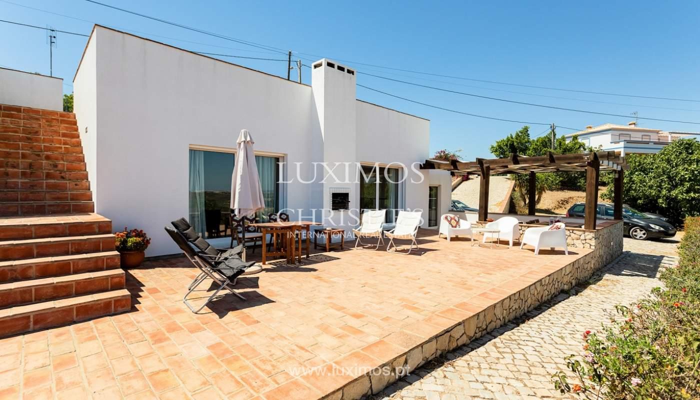 4-Schlafzimmer-Villa, mit Schwimmbad und großem Grundstück, Castro Marim, Algarve_174848
