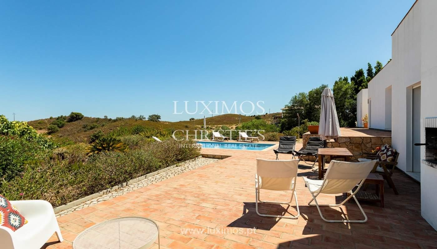 4-Schlafzimmer-Villa, mit Schwimmbad und großem Grundstück, Castro Marim, Algarve_174852