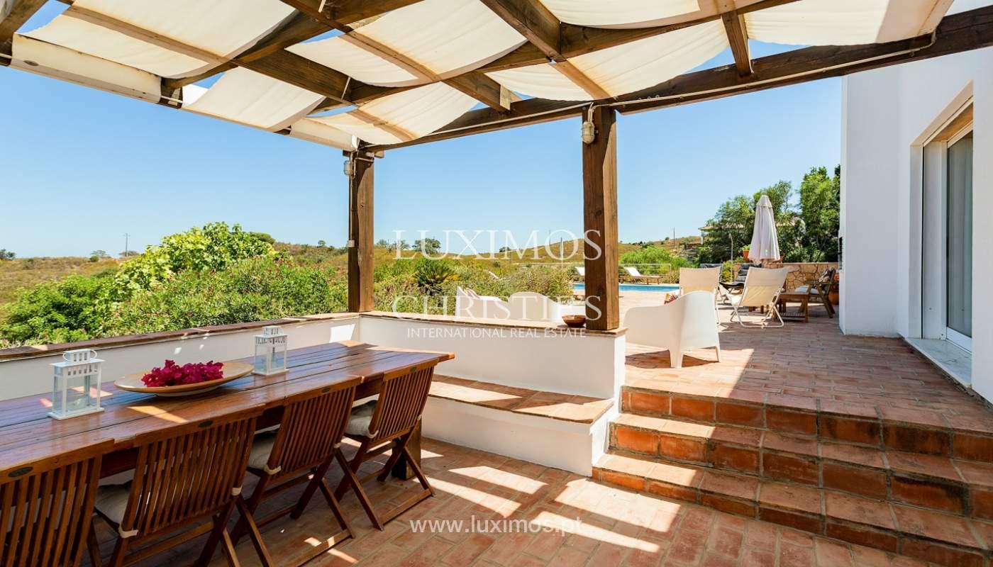 4-Schlafzimmer-Villa, mit Schwimmbad und großem Grundstück, Castro Marim, Algarve_174854