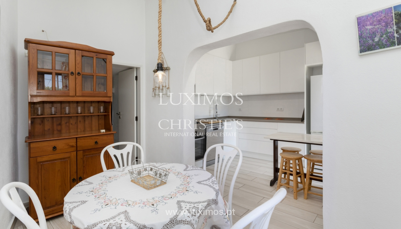 Villa independiente de una sola planta con piscina, Almancil, Algarve_176489