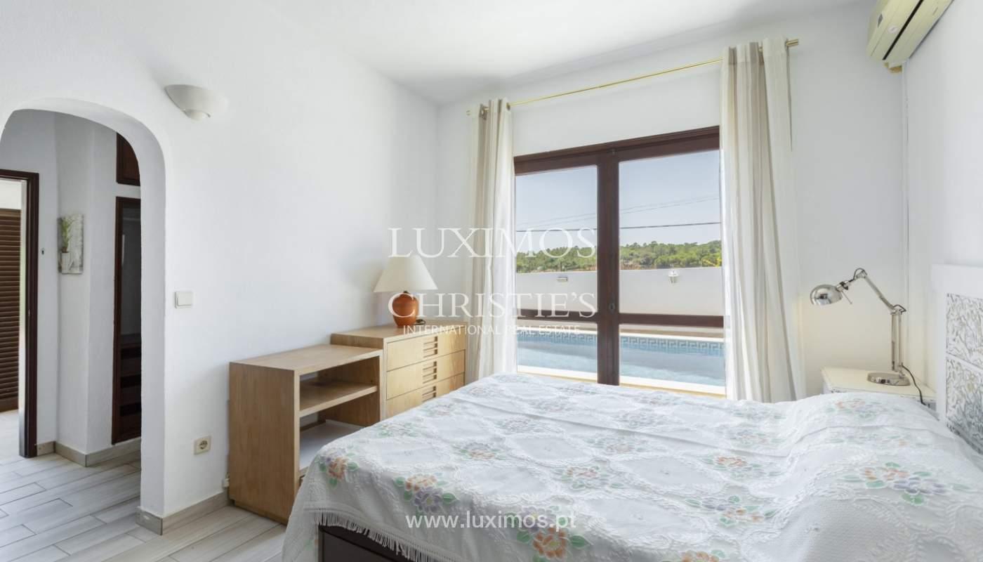 Villa independiente de una sola planta con piscina, Almancil, Algarve_176493