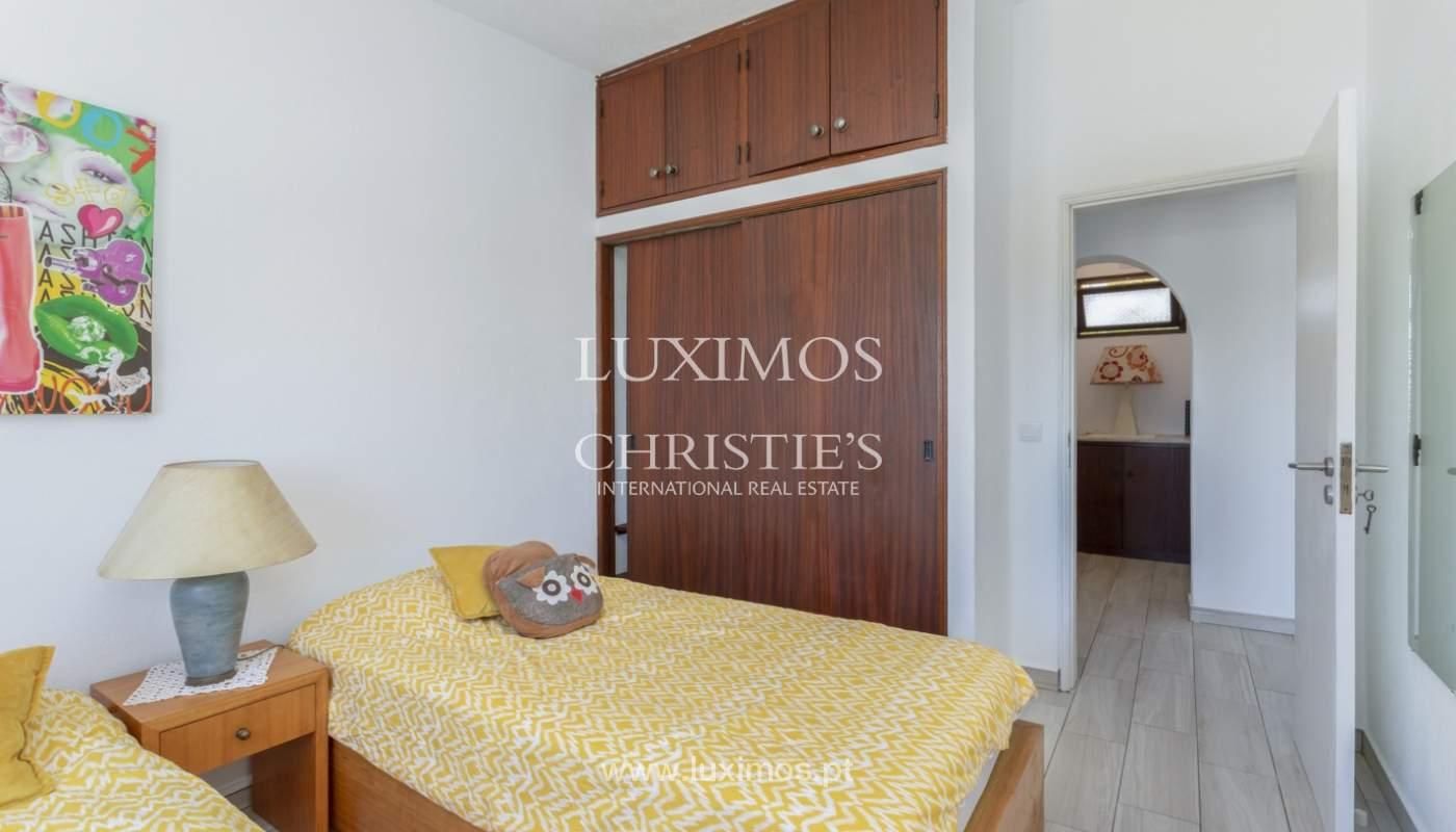 Villa independiente de una sola planta con piscina, Almancil, Algarve_176495