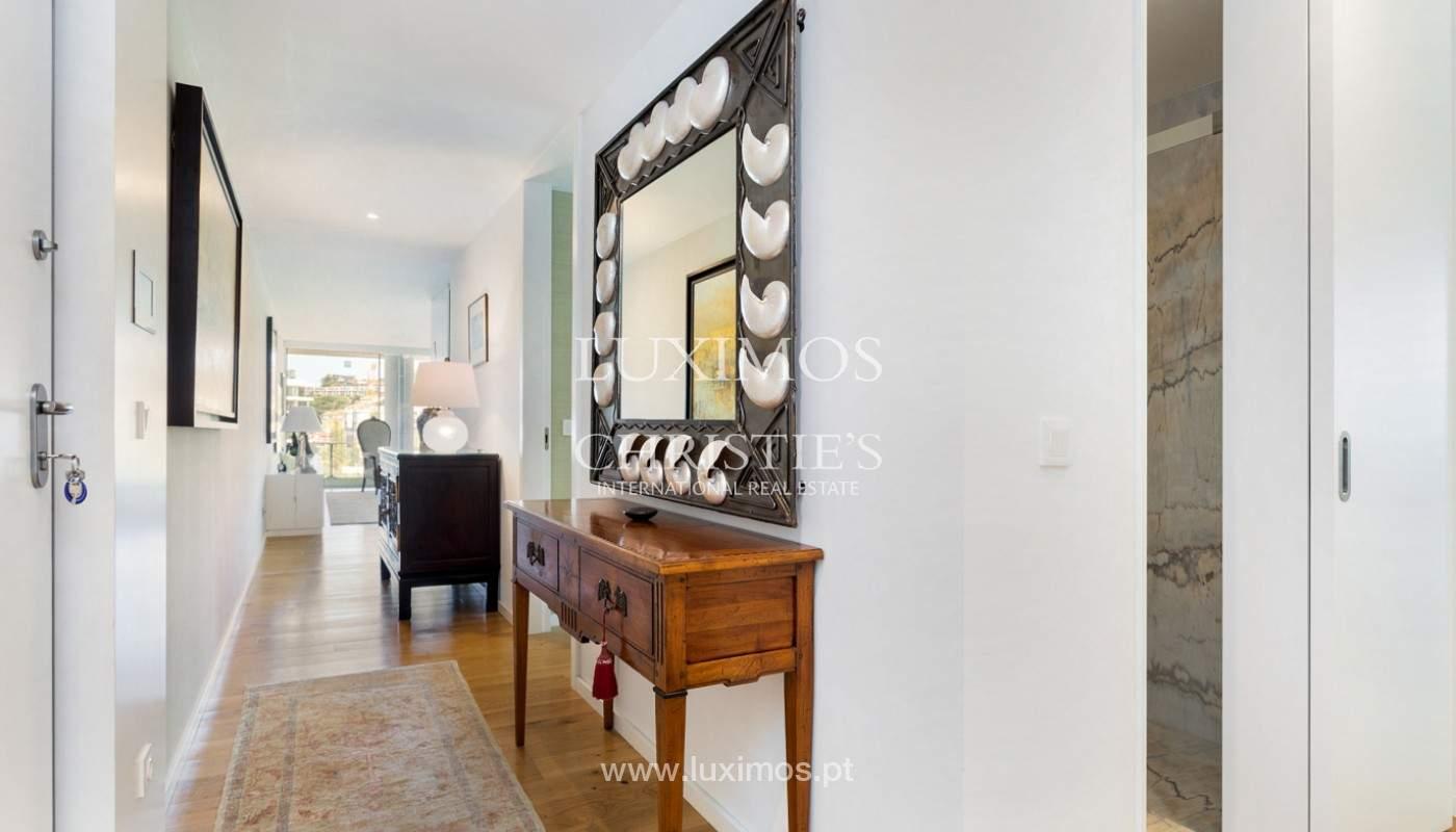 Wohnung mit Balkon in 1. Linie des Flusses, zu verkaufen, in V. N. Gaia, Portugal_176514