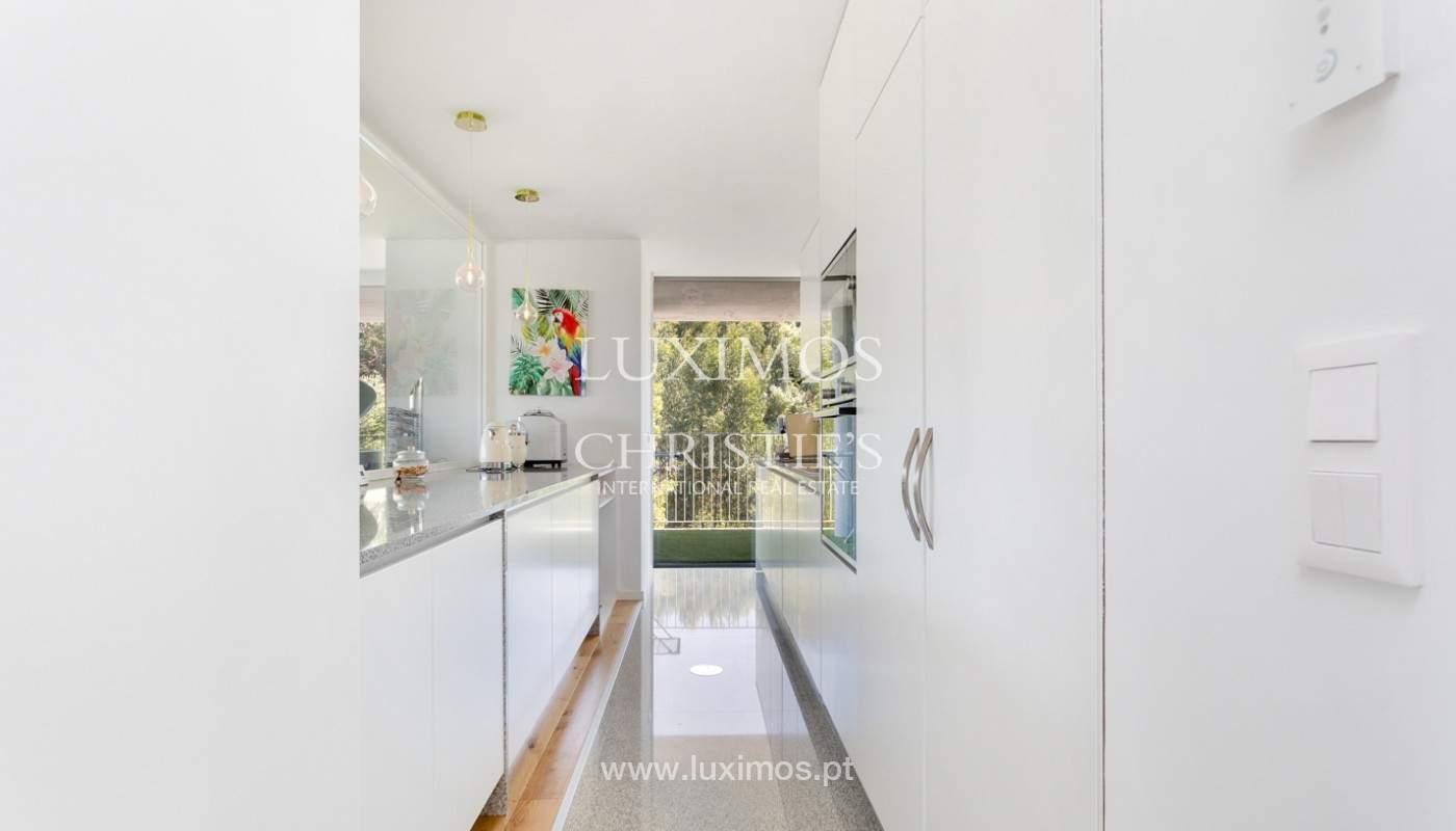 Wohnung mit Balkon in 1. Linie des Flusses, zu verkaufen, in V. N. Gaia, Portugal_176519