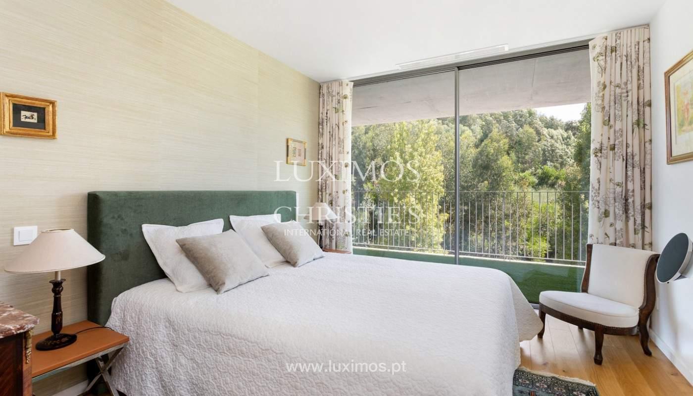 Wohnung mit Balkon in 1. Linie des Flusses, zu verkaufen, in V. N. Gaia, Portugal_176520