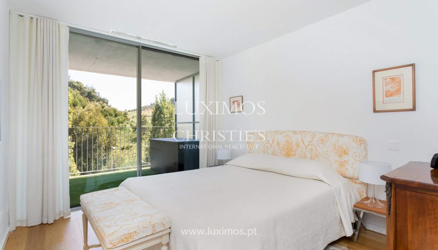 Wohnung mit Balkon in 1. Linie des Flusses, zu verkaufen, in V. N. Gaia, Portugal_176523