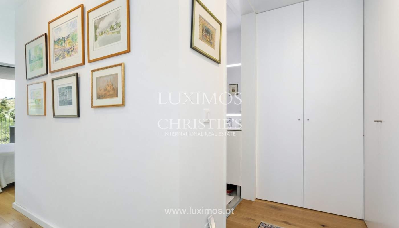 Wohnung mit Balkon in 1. Linie des Flusses, zu verkaufen, in V. N. Gaia, Portugal_176524