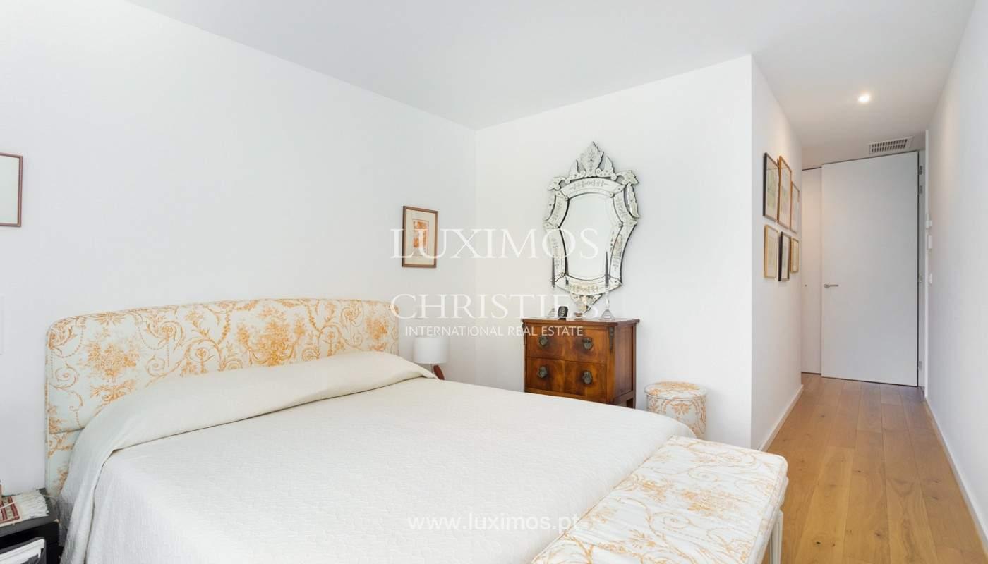 Wohnung mit Balkon in 1. Linie des Flusses, zu verkaufen, in V. N. Gaia, Portugal_176525